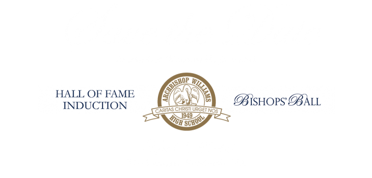 Archbishop Williams High School 2018 Hall of Fame Induction Ceremony