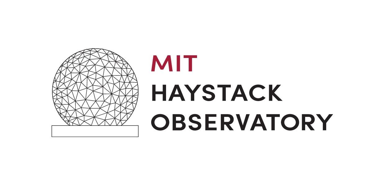 MIT Haystack Observatory logo